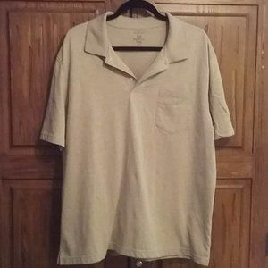 🌹🌹🌹🌹🌹🌹🌹 George Polo Shirt for Men - XL